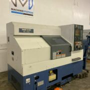 Mori Seiki CL-203B CNC Turning Center for Sale in California USA (3)