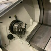 Mori Seiki CL-203B CNC Turning Center for Sale in California USA (7)