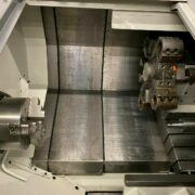 Mori Seiki CL-203B CNC Turning Center for Sale in California USA (8)