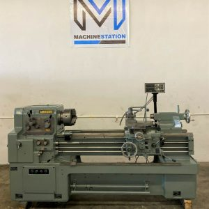 Mori Seiki MS-1250 Engine Lathe For Sale in California (1)