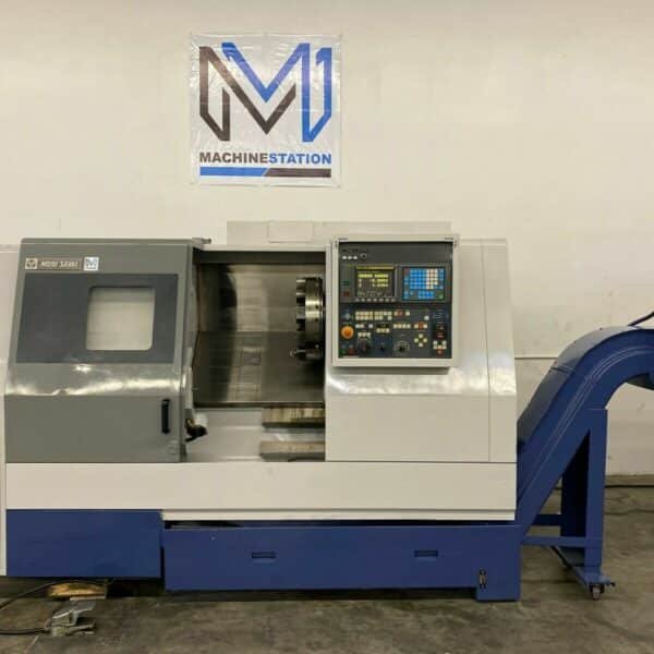Mori Seiki SL-25B CNC Lathe for sale in California