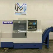 Mori Seiki SL-25B CNC Lathe for sale in California b