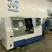 Mori Seiki SL-25B CNC Lathe for sale in California c