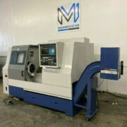Mori Seiki SL-25B CNC Lathe for sale in California d