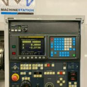 Mori Seiki SL-25B CNC Lathe for sale in California e