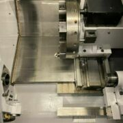 Mori Seiki SL-25B CNC Lathe for sale in California f