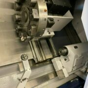 Mori Seiki SL-25B CNC Lathe for sale in California g