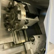 Mori Seiki SL-25B CNC Lathe for sale in California h