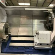 Mori Seiki SL-600CMC2000 CNC Turn Mill for Sale in California (2)
