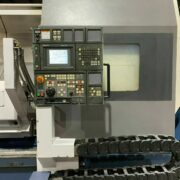 Mori Seiki SL-600CMC2000 CNC Turn Mill for Sale in California (3)