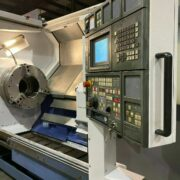 Mori Seiki SL-600CMC2000 CNC Turn Mill for Sale in California (4)
