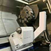 Mori Seiki SL-600CMC2000 CNC Turn Mill for Sale in California (8)