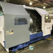 Mori Seiki SL-80 CNC Turning Center for sale in california a