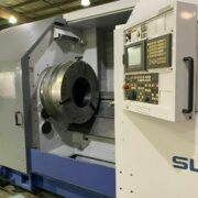 Mori Seiki SL-80 CNC Turning Center for sale in california b