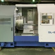 Mori Seiki SL-80 CNC Turning Center for sale in california d