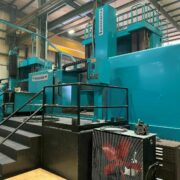 Vanguard 78 CNC Vertical Turning Center for Sale in California (2)