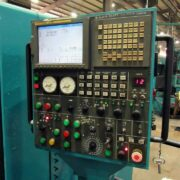 Vanguard 78 CNC Vertical Turning Center for Sale in California (4)