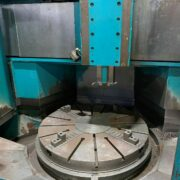 Vanguard 78 CNC Vertical Turning Center for Sale in California (5)