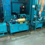 Vanguard 78 CNC Vertical Turning Center for Sale in California (7)