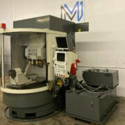 Walter Helitronic Power HMC-400 5 Axis CNC Tool & Cutter Grinder for Sale (2)