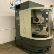 Walter Helitronic Power HMC-400 5 Axis CNC Tool & Cutter Grinder for Sale (3)