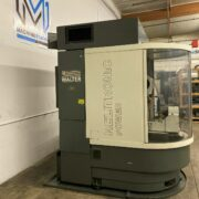 Walter Helitronic Power HMC-400 5 Axis CNC Tool & Cutter Grinder for Sale (4)