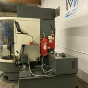 Walter Helitronic Power HMC-400 5 Axis CNC Tool & Cutter Grinder for Sale (5)