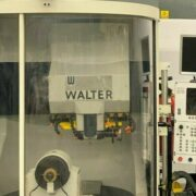 Walter Helitronic Power HMC-400 5 Axis CNC Tool & Cutter Grinder for Sale (7)