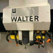 Walter Helitronic Power HMC-400 5 Axis CNC Tool & Cutter Grinder for Sale (8)