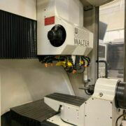 Walter Helitronic Power HMC-400 5 Axis CNC Tool & Cutter Grinder for Sale (9)