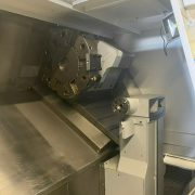 HAAS SL-40T CNC TURN MILL CENTER FOR SALE IN CALIFORNIA (10)