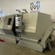 HAAS SL-40T CNC TURN MILL CENTER FOR SALE IN CALIFORNIA (4)