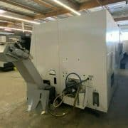 HAAS SL-40T CNC TURN MILL CENTER FOR SALE IN CALIFORNIA (5)