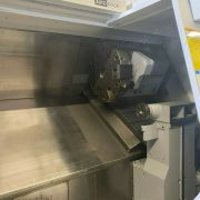 HAAS SL-40T CNC TURN MILL CENTER FOR SALE IN CALIFORNIA (9)