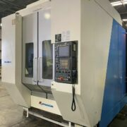 KITAMURA MYTRUNNION 5 AXIS CNC VERTICAL MACHINING CENTER FOR SALE IN CALIFORNIA.(4)jpg