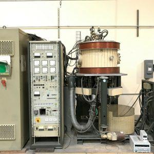 Oerlikon Balzers BAI 730 PVD Coating Machine for sale in California.(1)