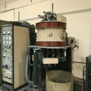 Oerlikon Balzers BAI 730 PVD Coating Machine for sale in California.(2)