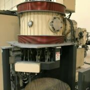 Oerlikon Balzers BAI 730 PVD Coating Machine for sale in California.(4)
