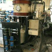 Oerlikon Balzers BAI 730 PVD Coating Machine for sale in California.(6)