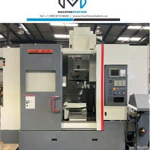 Quaser MV154-APC CNC Vertical Machining Center