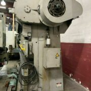 WYSONG 90-10 MECHANICAL PRESS BRAKE FOR SALE IN CALIFORNIA.(4)