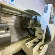OKUMA CROWN 769S L1420650 CNC TURNING CENTER FOR SALE IN CALIFORNIA (9)