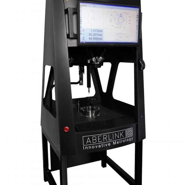 Aberlink Xtreme CNC Coordinate Measuring Machine