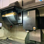 DOOSAN MYNX 5400 VERTICAL MACHINING CENTER CNC MILL 4020 TSC 4H AXIS – 2012 (10)