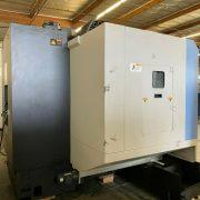 DOOSAN MYNX 5400 VERTICAL MACHINING CENTER CNC MILL 4020 TSC 4H AXIS – 2012 (11)