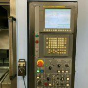 DOOSAN MYNX 5400 VERTICAL MACHINING CENTER CNC MILL 4020 TSC 4H AXIS – 2012 (7)