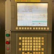DOOSAN MYNX 5400 VERTICAL MACHINING CENTER CNC MILL 4020 TSC 4H AXIS – 2012 (8)