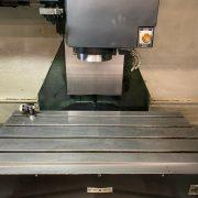 DOOSAN MYNX 5400 VERTICAL MACHINING CENTER CNC MILL 4020 TSC 4H AXIS – 2012 (9)
