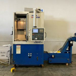 DOOSAN PUMA V400M CNC VERTICAL TURN MILL FOR SALE IN CALIFORNIA (1)