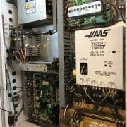 HAAS SL-20T CNC TURNING CENTER FOR SALE IN CALIFORNIA (10)